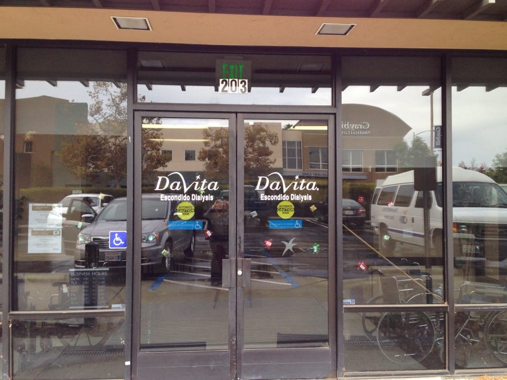 davita dialysis Dialysis giant davita is accused in a federal lawsuit of misleading shareholders  in an elaborate scheme to inflate its financials by intentionally.