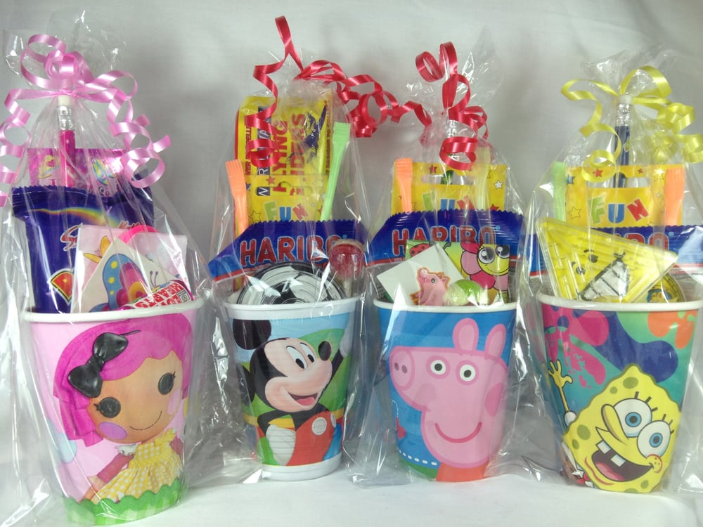 Photo Of Monkey Business Party Bags Bristol South Gloucestershire United Kingdom Children S
