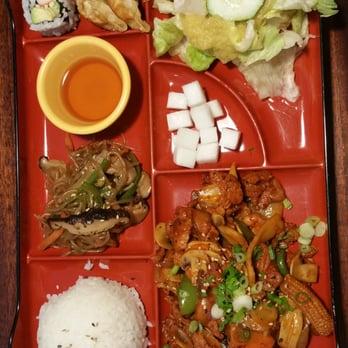Sushi Restaurants Winchester Va Best