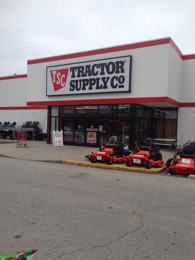 Tractor Supply Company Tsc: 1159 State Rte 32, Batavia, OH