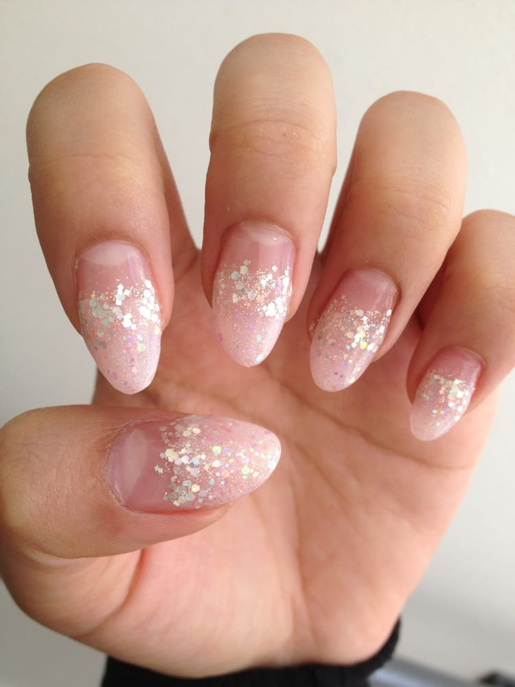 Photo Of Naoko S Nails Honolulu Hi United States Grant Gel Nail Extensions