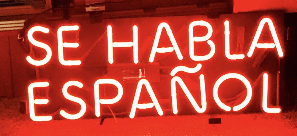 We speak English, Spanish, Punjabi and Hindi!! Translation services