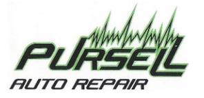 Pursell Auto Repair: 321 N 16th St, Herrin, IL
