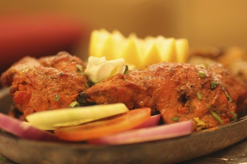 8elements Perfect Indian Cuisine