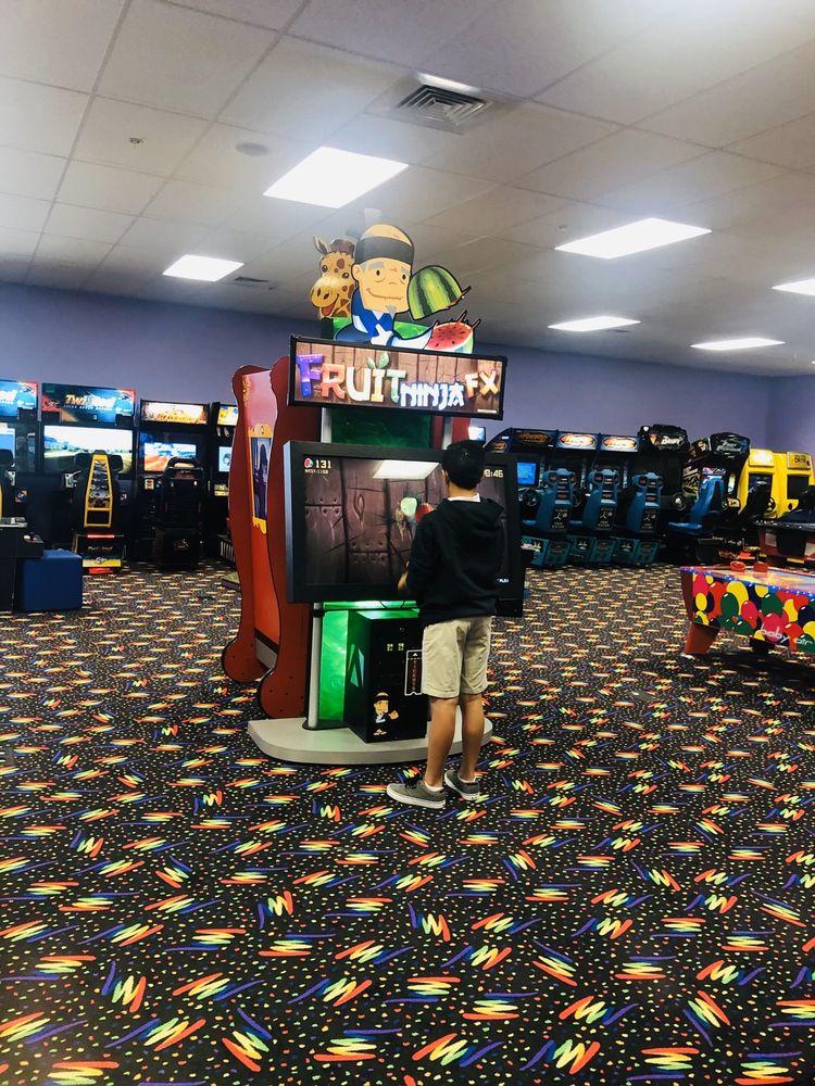Texas Kids Dental: 3650 Joe Battle, El Paso, TX