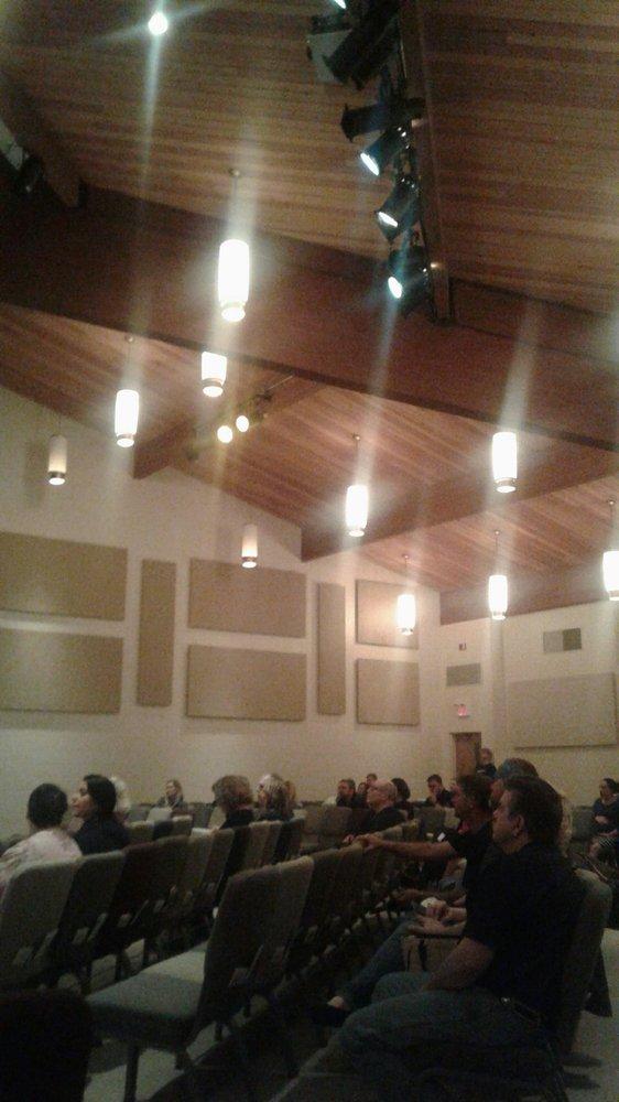 Impact Christian Church: 330 Hookstown Grade Rd, Moon Township, PA