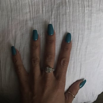 Fantastic nails day spa 19 photos 12 reviews nail for 777 nail salon fayetteville nc