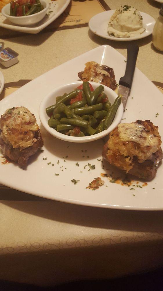 Bernardi's Restaurant: 2137 Washington Rd, Washington, IL