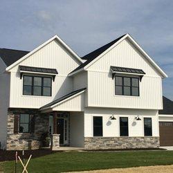 Cypress homes 21 foto servizi immobiliari 1230 w for Home builders appleton wi