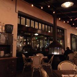 Photo Of Bastille Cafe Bar Seattle Wa United States Patio Awesomeness