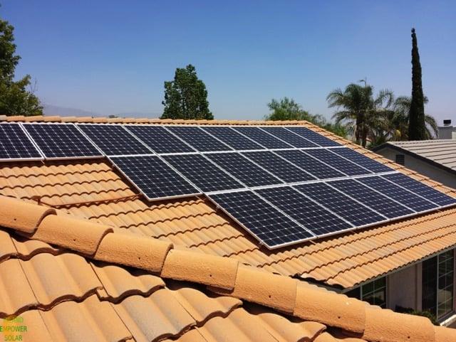 Sun Dollar Solar: Beaumont, CA