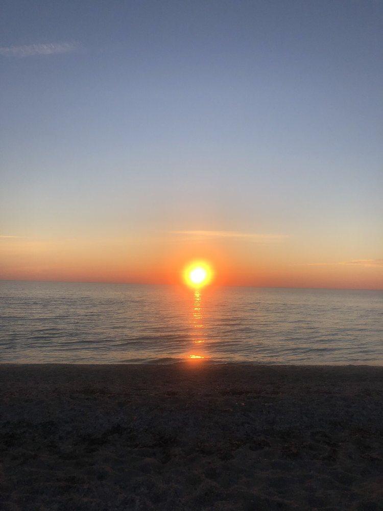 Breakwater Beach: 5155 Breakwater Rd, Mattituck, NY