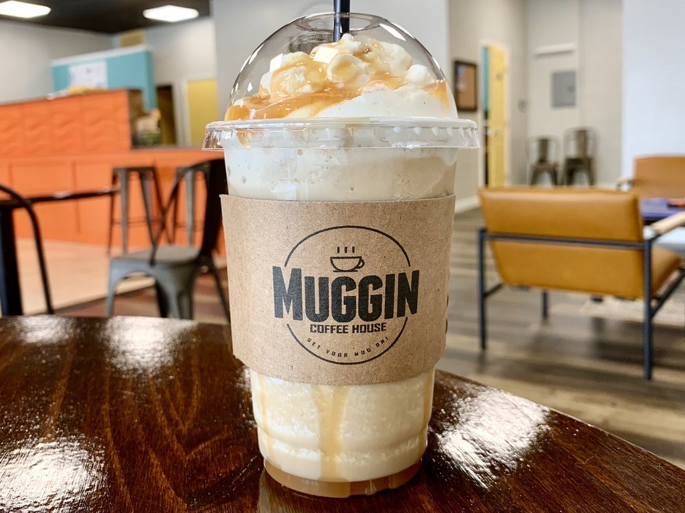 Muggin Coffee House: 1139 Brownlee Rd, Memphis, TN
