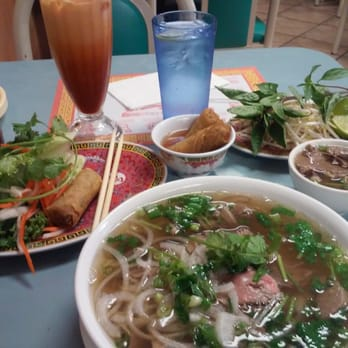 Photo Of Pho Long Beach Ca United States I Treated