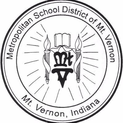 msd of mount vernon elementary schools 1000 w 4th st mt vernon MSDS Signs photo for msd of mount vernon