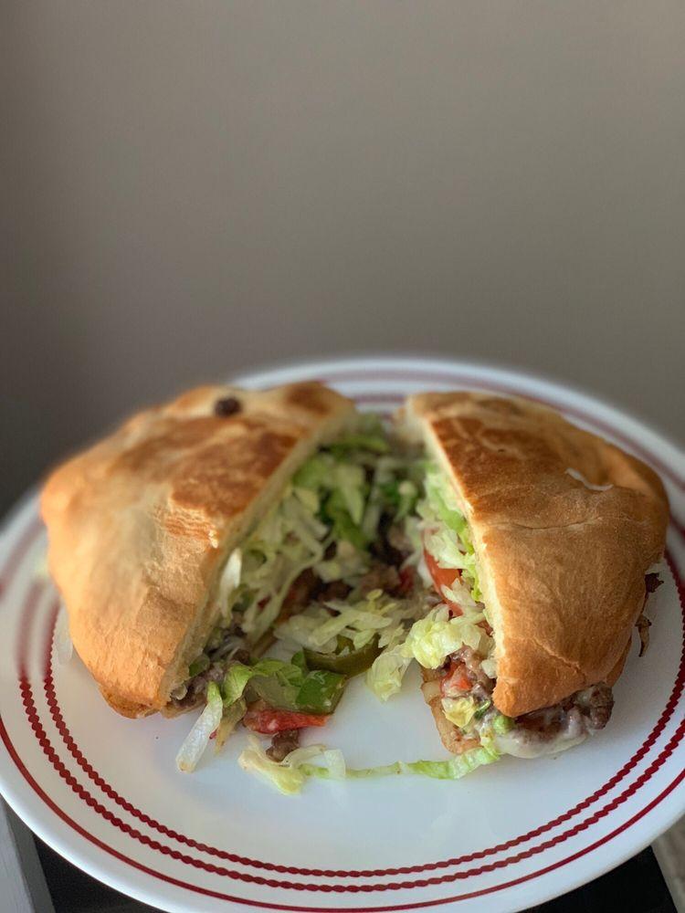 Panaderia Jalisco Bakery & Deli: 10555 Stead Blvd, Reno, NV
