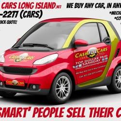 Cash For Cars Long Island 27 Reviews Car Dealers 29 W Sunrise