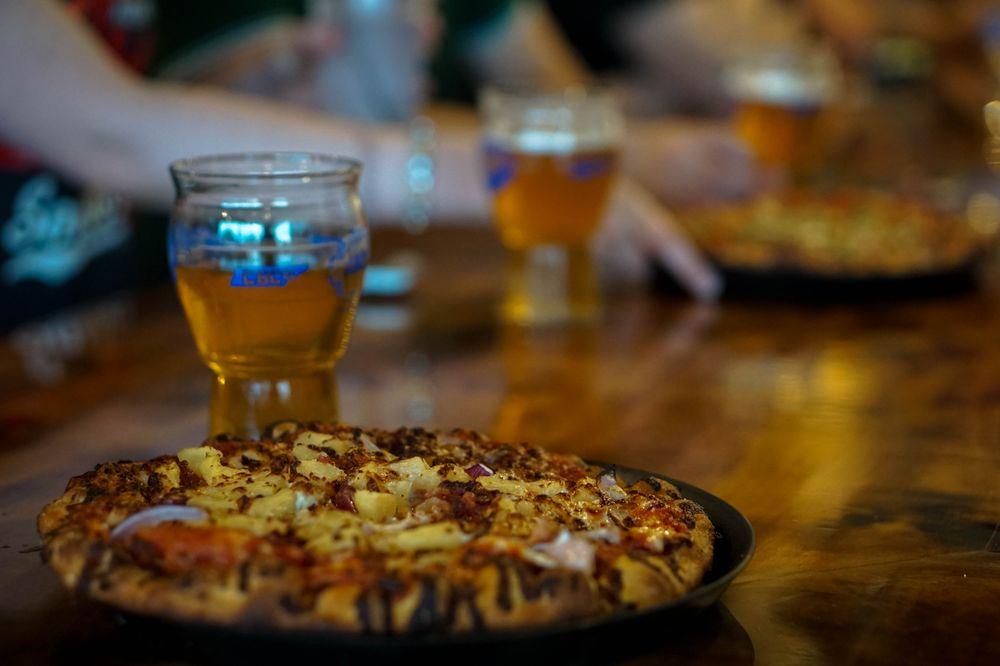 Tailgate Brewery - East Nashville: 811 Gallatin Ave, Nashville, TN