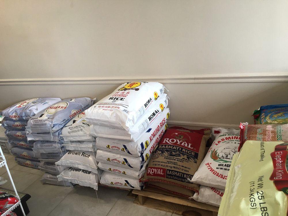 Asia Royal Grocery: 1137 Van Voorhis Rd, Morgantown, WV