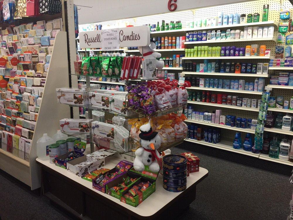 Nordon Drugs: 247 Hempstead Ave, Malverne, NY