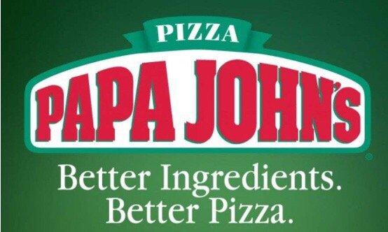Papa John's Pizza: 2696 Blanding Blvd, Middleburg, FL