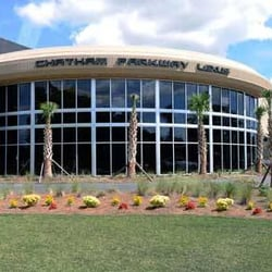 Photo Of Chatham Parkway Lexus Savannah Ga United States