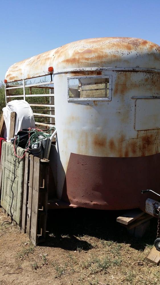 Cutting Edge Sandblasting: 2086 Courtwright Rd, Mohave Valley, AZ