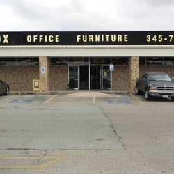 cox office furniture - office equipment - 8650 spicewood springs