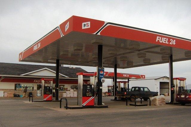 Fast Stop: 2300 45 N, Antigo, WI