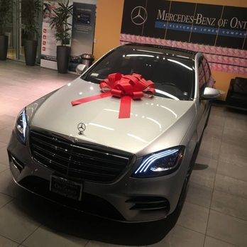 mercedes benz of ontario 199 photos 429 reviews auto