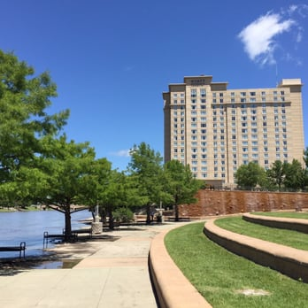 Hotels Near Hyatt Regency Wichita