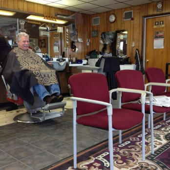 Barber Shop Albany Ny : Photo of Turnpike Barber Shop - Albany, NY, United States