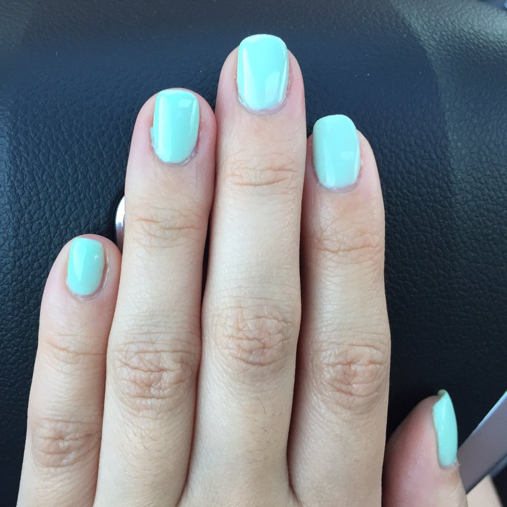 Photo Of Polished Nail Salon Kansas City Mo United States It Cost