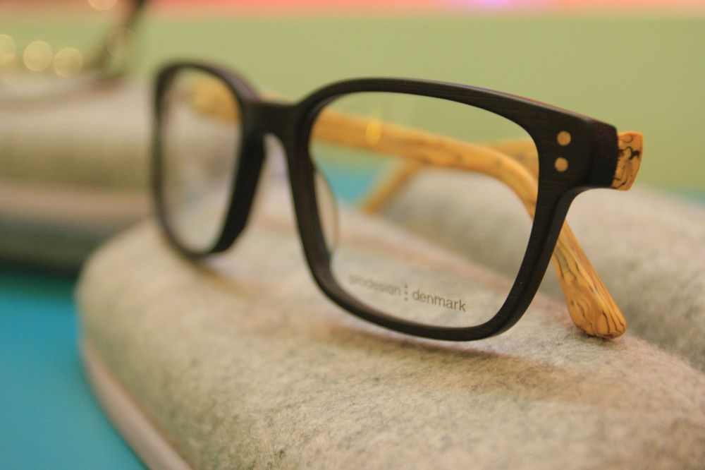Eye Candy Optical: 203 S Locust St, Floyd, VA