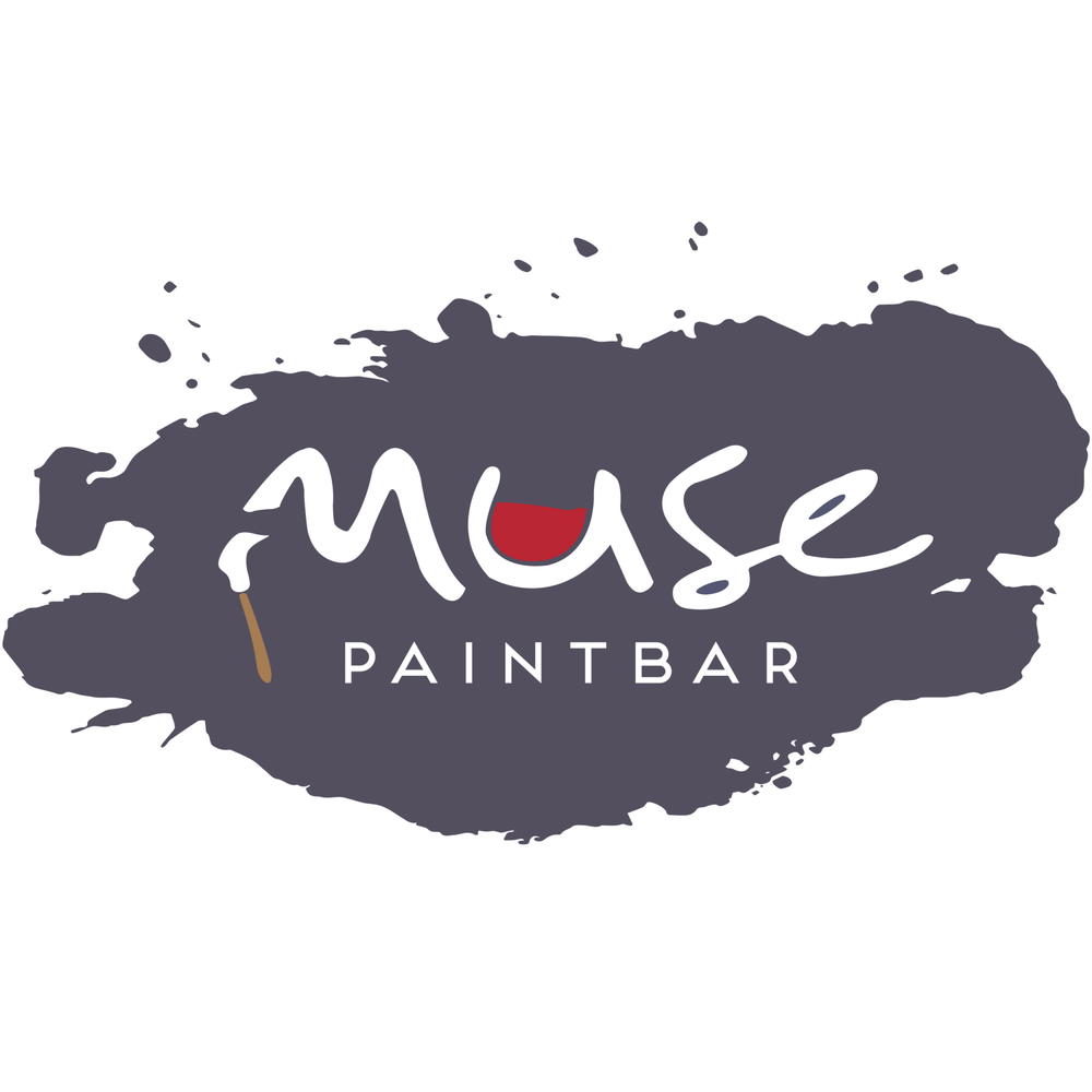 Muse Paintbar: 122 Waterfront St, National Harbor, MD