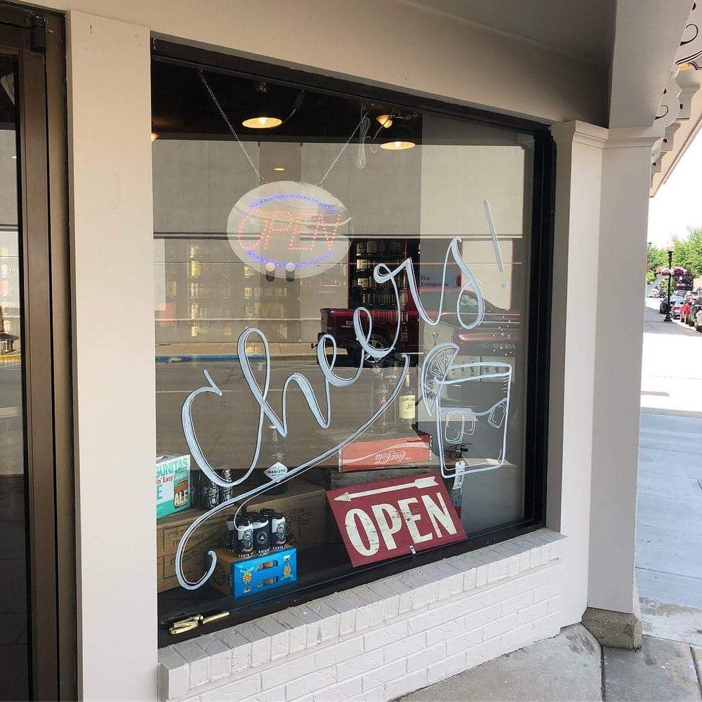 Manistee Beverage: 401 River St, Manistee, MI