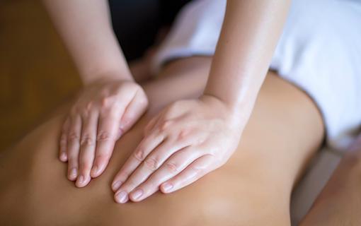Massage Essentials: 9838 N Oxford Ct, Highland, UT