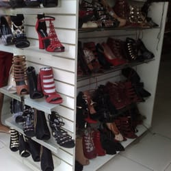 3354aa7d9 Barreiros Calçados - Lojas de Sapatos - Av. 7 de Setembro 345 ...