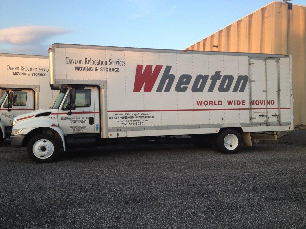 Davcon Relocation Services: 501 Alexander Dr, Ephrata, PA