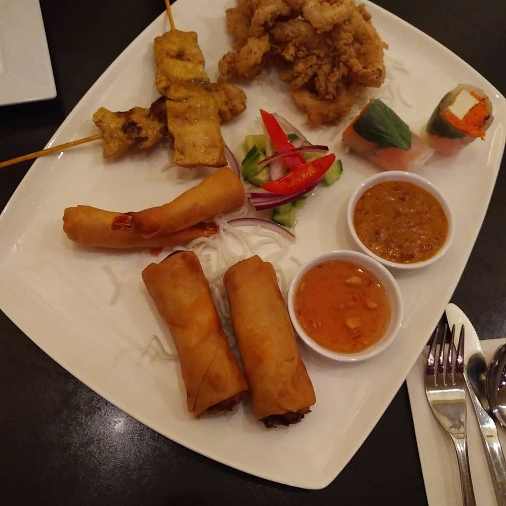 Georgetown Thai Cuisine