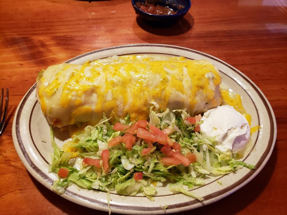Photo of Los Cerritos Mexican Restaurant: Roswell, NM