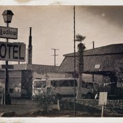 Photo Of Ludlow Motel Ca United States