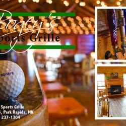 Bogey S Sports Bar And Grille Bars 16819 State Hwy 34 Park Rapids Mn Restaurant Reviews Phone Number Yelp