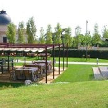 El jard de l abadessa 15 fotos cocina mediterr nea for El jardin de l abadessa