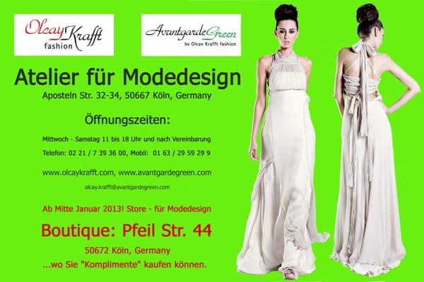 Brautmoden Bridal Pfeil Str 44 Belgisches Viertel Cologne