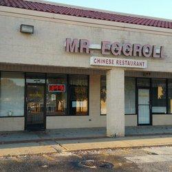 Mr Eggroll Chinese Restaurant Snellville Ga