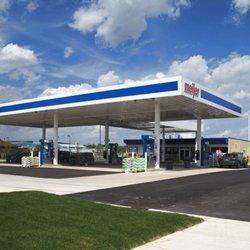 Meijer Gas Station - 2754 S Adams Rd, Rochester Hills, MI