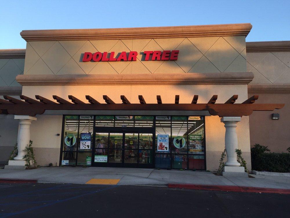 Dollar  tree: 5768 Lindero Canyon Rd, Westlake Village, CA