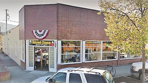 Second Chance: 155 W Cedar St, Sequim, WA