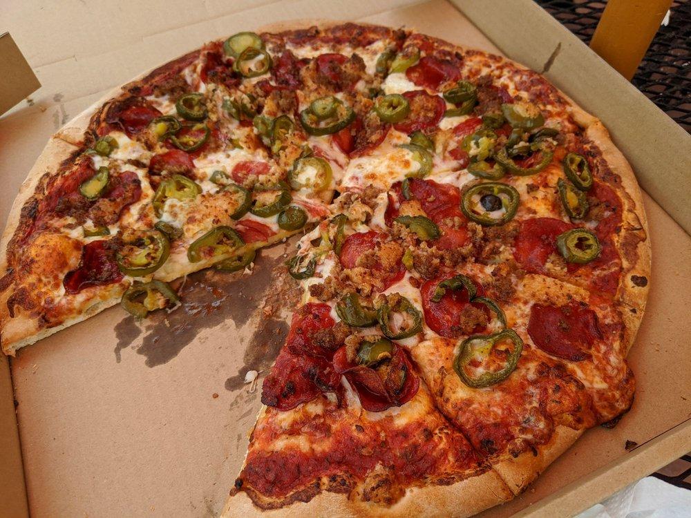 Joe's Pizza and Subs